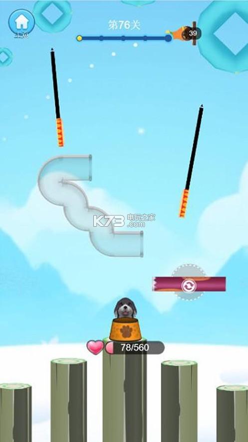 萌宠弹弹弹 v0.0.1 游戏下载 截图