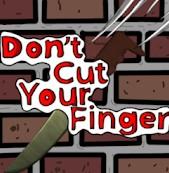 别割伤你的手指必发彩票电子游戏