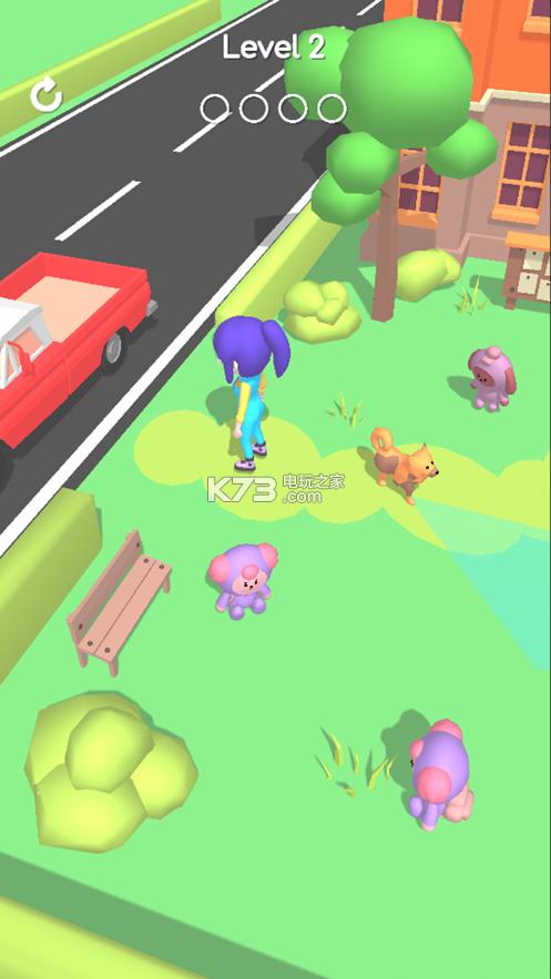 愤怒的保姆 v1.0 游戏下载 截图