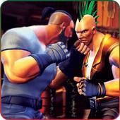 跆拳道空手道格斗游戏下载v1.1