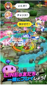 神玉乱斗 v1.0.9 安卓版下载 截图
