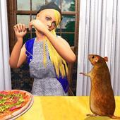 老鼠和母亲生活模拟器游戏下载v1.1