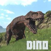 恐龙狩猎2019 3D游戏下载v1.0
