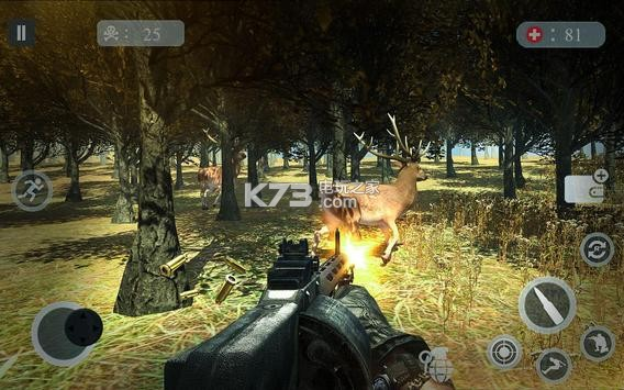 3D猎鹿游戏 v1.0 安卓版下载 截图