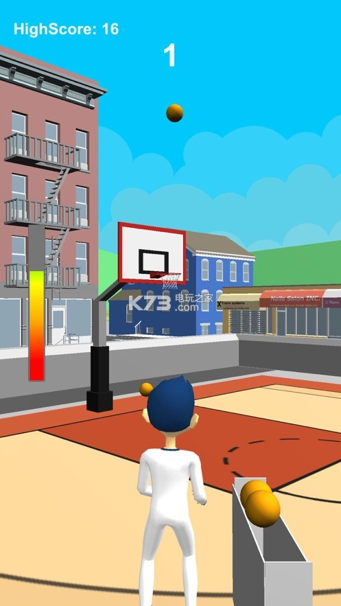 3 point shooter v1.0.1 下载 截图