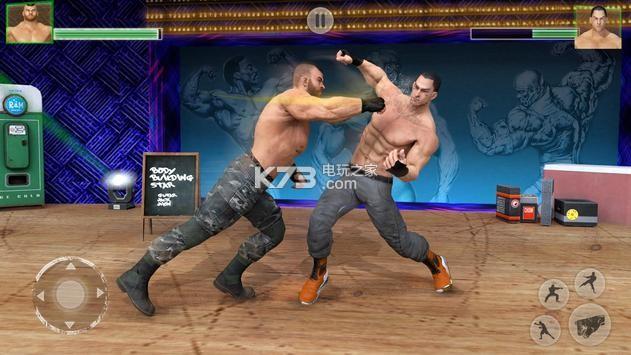 健美搏击俱乐部2019 v1.0.7 安卓版下载 截图