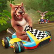 动物卡丁车世界巡回赛 v1.0.0 安卓版下载