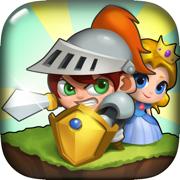 武踏骑士 v1.0 游戏下载