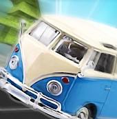 冰淇淋车向前冲游戏下载v1.0