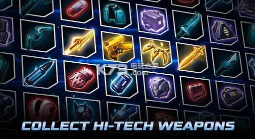网络战士暗战传奇 v0.1.2 游戏下载 截图