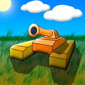 坦克大战2手游下载v3.6