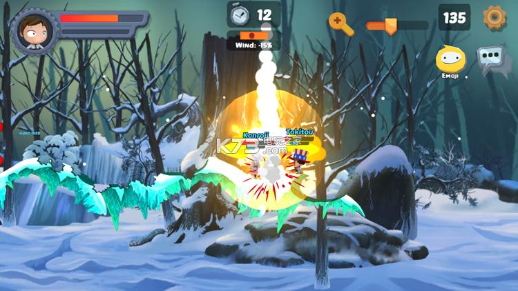 Gunzy v1.0 游戏下载 截图