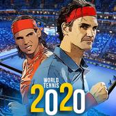 世界网球公开赛2020安卓版下载v0.3