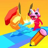 繪制戰斗3D下載v0.1