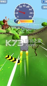 山路车祸王 v0.3.7 安卓版下载 截图