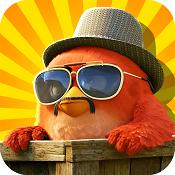 丛林鸟大冒险 v1.0.0 无限钻石版