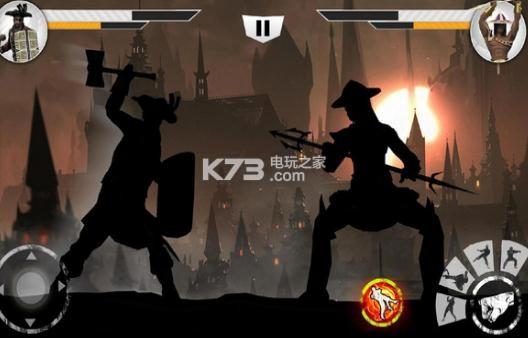黑暗王国战争 v1.0.3 手游下载 截图