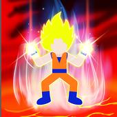 战斗火柴人龙珠 v1.9 安卓版下载