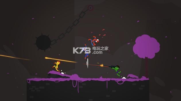 Stick Fight v0.4.1 安卓版下载 截图