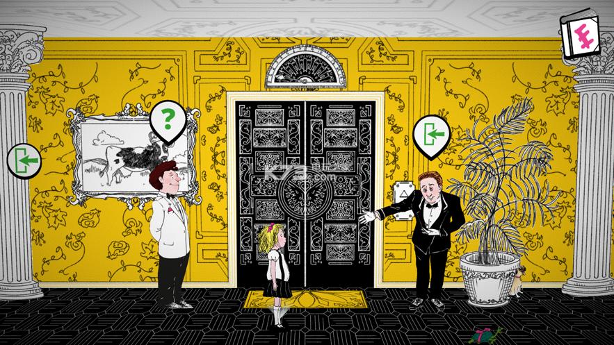 Eloise Hotel v1.0 游戏下载 截图