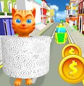 卫生纸猫运行安卓版下载v15