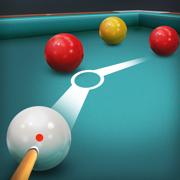 职业台球3球4球游戏下载v1.0.7