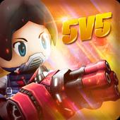 Moba英雄5v5下载v1.2