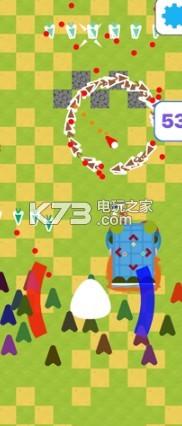 红火超级球已就绪 v1.0 游戏下载 截图
