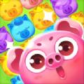 欢乐消消猪红包版 v1.0 下载