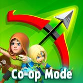 弓箭传说1.4.1双人版下载