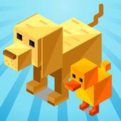 十字路可爱的动物游戏下载v1.7