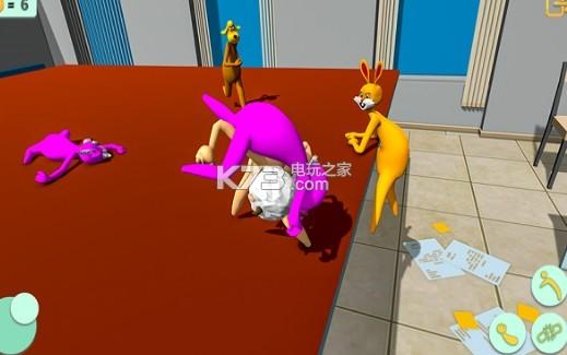 宠物帮派派对野兽 v1.0 手游下载 截图