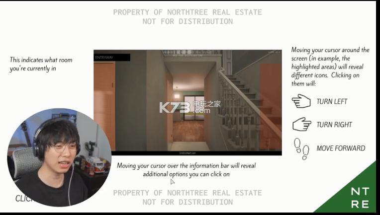 THE OPEN HOUSE 游戏下载 截图