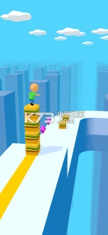 Cube Surfer v1.5.0 游戏下载 截图