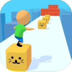 Cube Surfer游戏下载