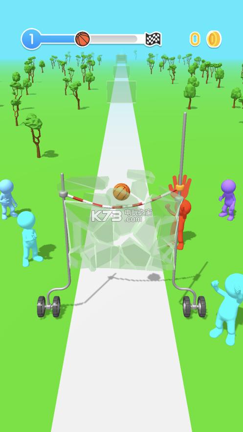绳子与球 v1.2 游戏下载 截图