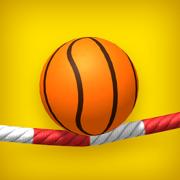 绳子与球游戏下载