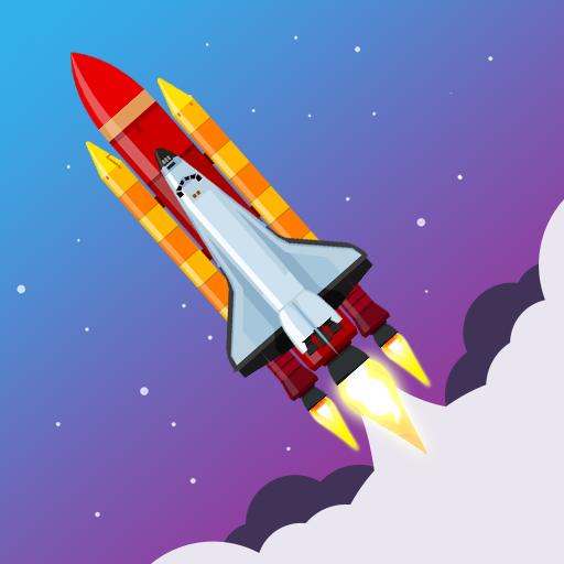 一飞冲天红包版 v1.0.0 下载