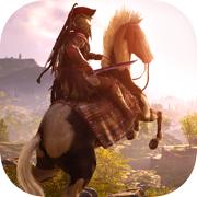 明日帝国黎明将近游戏下载v1.0.3