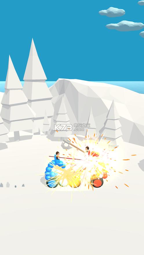 画线战车 v1.9.1 游戏下载 截图