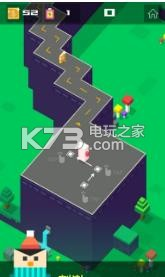 奔跑吧少年红包版 v1.0 下载 截图