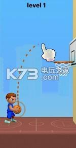 涂鸦扣篮 v1.0.5 游戏下载 截图