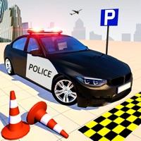 警车驾驶学校2020手游下载v1.0