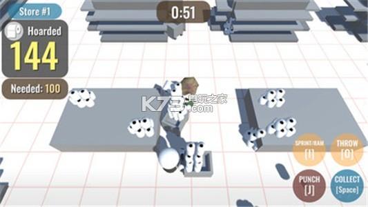 卷纸大抢购 v2.0 游戏下载 截图