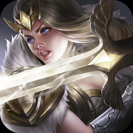 剑与英雄无限钻石版下载v1.4.0