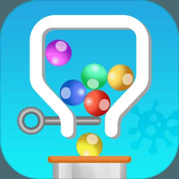 消灭球球无限金币版v1.0