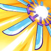 刀剑大乱斗无限金币版v1.0.21