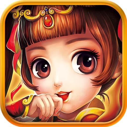 幻世战国无限星耀版v1.6.0