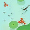 鱼戏荷塘安卓版v1.0.0