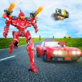 盛大机器人汽车竞速正版v1.0